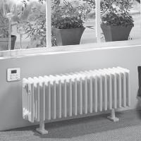 Электрические радиаторы Charleston Nosta