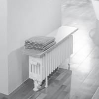 Радиаторы-скамейка