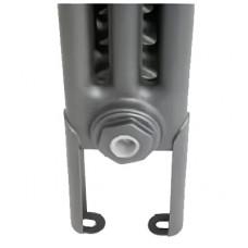 Нерегулируемые «Английские» приварные ноги, высота 75/100/150 мм