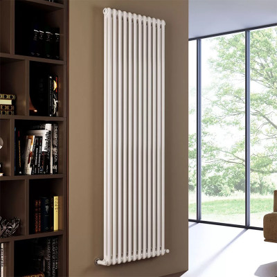 Радиатор ZEHNDER charleston 2180/4 с., боковое подключение №1270
