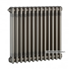 Радиатор ZEHNDER charleston 3057/10 с. (цвет Technoline), нижнее подключение V001