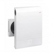 Вентиляционная установка ZEHNDER ComfoAir 70, наружная панель из белого алюминия