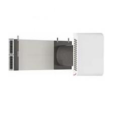 Вентиляционная установка ZEHNDER ComfoSpot 50, монтаж через откос окна