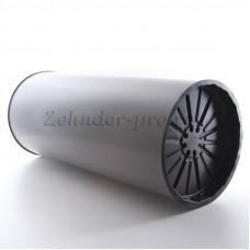 Круглый кожух для внутристенового монтажа ZEHNDER ComfoAir 70 (D250 мм, длина 600 мм)
