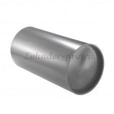 Круглый кожух для внутристенового монтажа ZEHNDER ComfoSpot 50 (D315 мм, длина 600 мм)